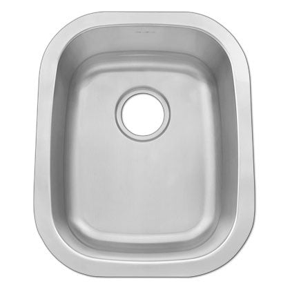 DiMonte Large Bar/Prep Sink ES-160 - Mr. Stone, LLC