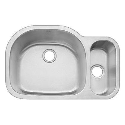 DiMonte M-329R 80-20 Sink M-329R - Mr. Stone, LLC