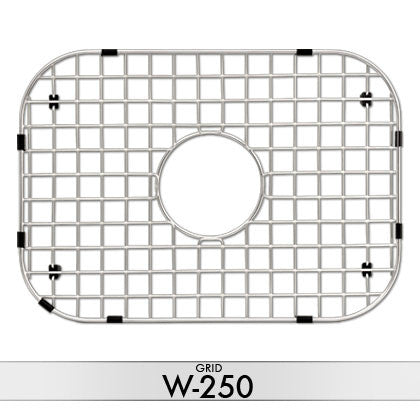 DiMonte W-250 Sink Grid (Fits Sink G-239) - Mr. Stone, LLC