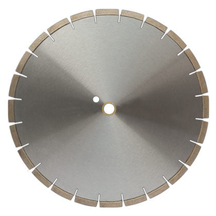 Cured Concrete Blades - Mr. Stone, LLC