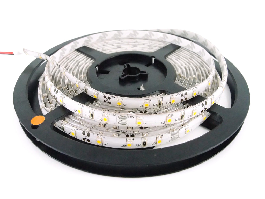 Led strips double