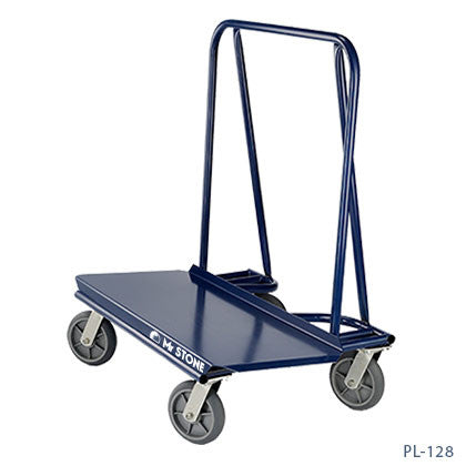 PL-128 ProLite 18 in. Deck Cart - Mr. Stone, LLC