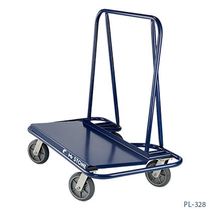 PL-328 ProLite 18 in. Deck Cart - Mr. Stone, LLC