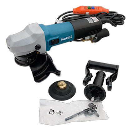 Makita PW5001C Electronic Wet Stone Polisher - Mr. Stone, LLC