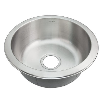 DiMonte Round Bar/Prep Sink ES-183 - Mr. Stone, LLC