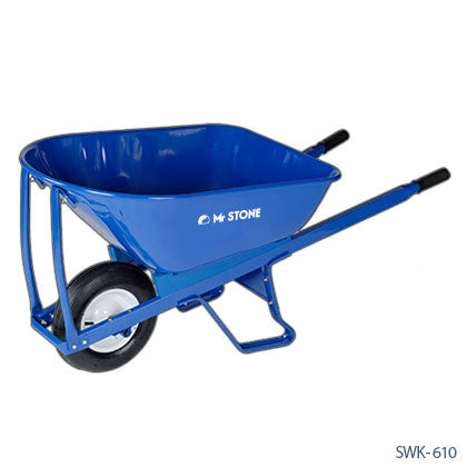 SWK-600 Series Kit Wheelbarrow - Mr. Stone, LLC