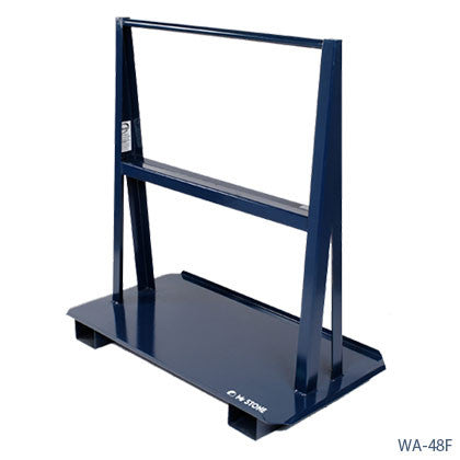 A-Frame w/ Forklift Pockets - Mr. Stone, LLC