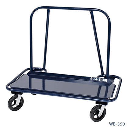 WB-350 - 18 in. Drywall Cart - Mr. Stone, LLC