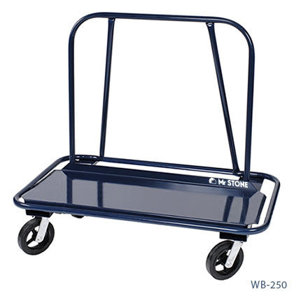 WB-250 - 18 in. Drywall Cart - Mr. Stone, LLC
