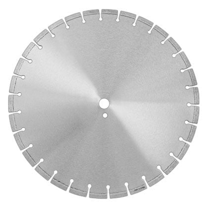 Concrete Blades - Mr. Stone, LLC