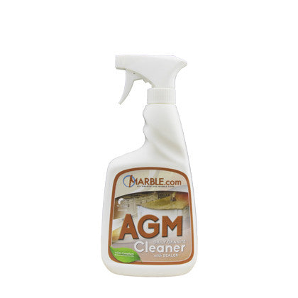 AGM Granite and Marble Countertop Cleaner - Mr. Stone, LLC