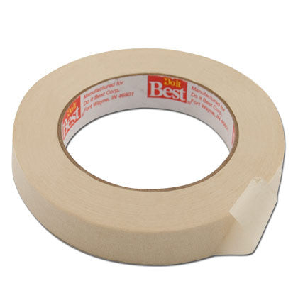 Masking Tape - Mr. Stone, LLC