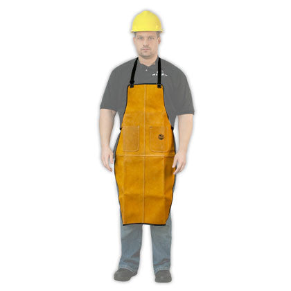 Welding Apron - Mr. Stone, LLC