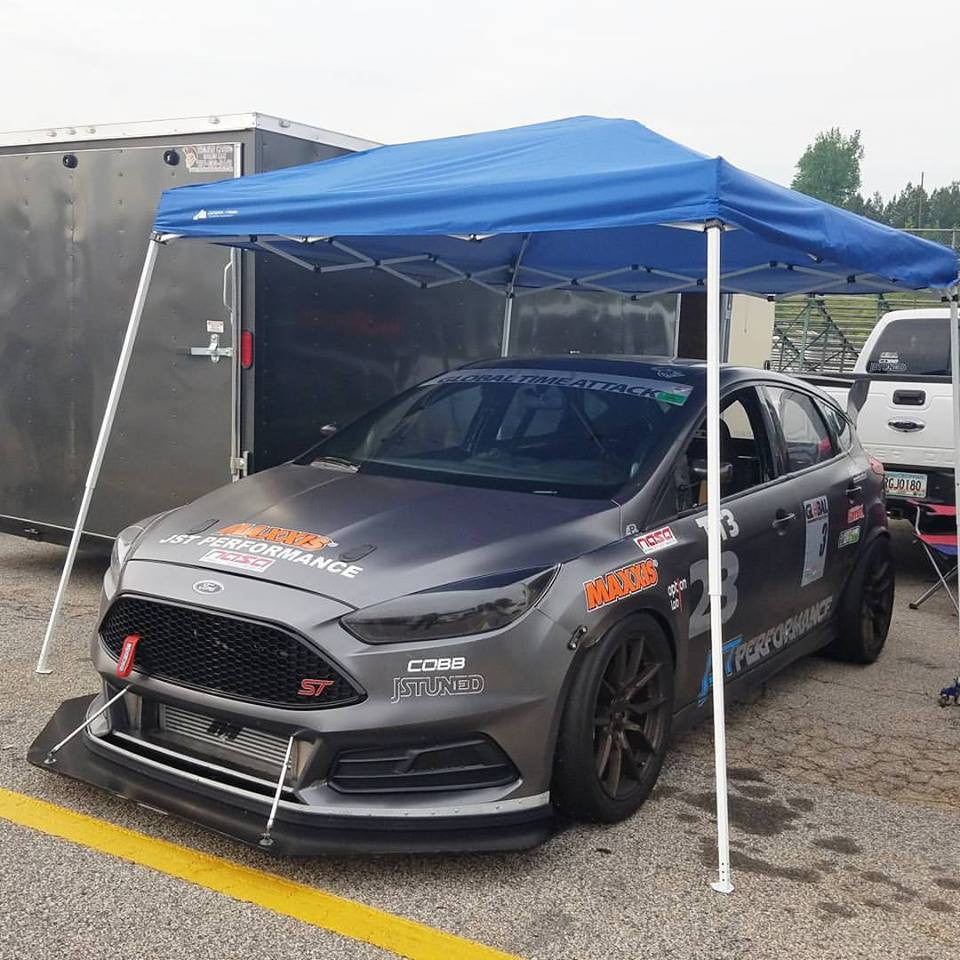 Global Time Attack at Road Atlanta 2017 Recap with the #TimeAttackFoST