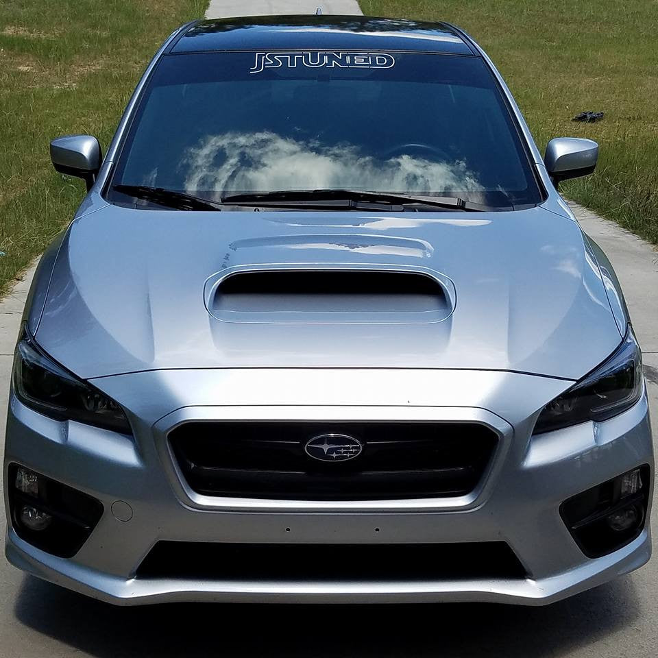 JST Performance 2015 Subaru WRX