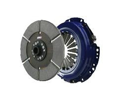 Spec 13-14 Ford Focus 2.0T ST EcoBoost Stage 5 Clutch Kit