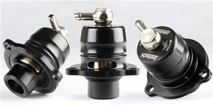 Turbosmart Kompact Dual Port Blow Off Valve Fiesta ST