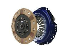 Spec 13-14 Ford Focus 2.0T ST EcoBoost Stage 2+ Clutch Kit for Use with SPEC Specific Flywheel