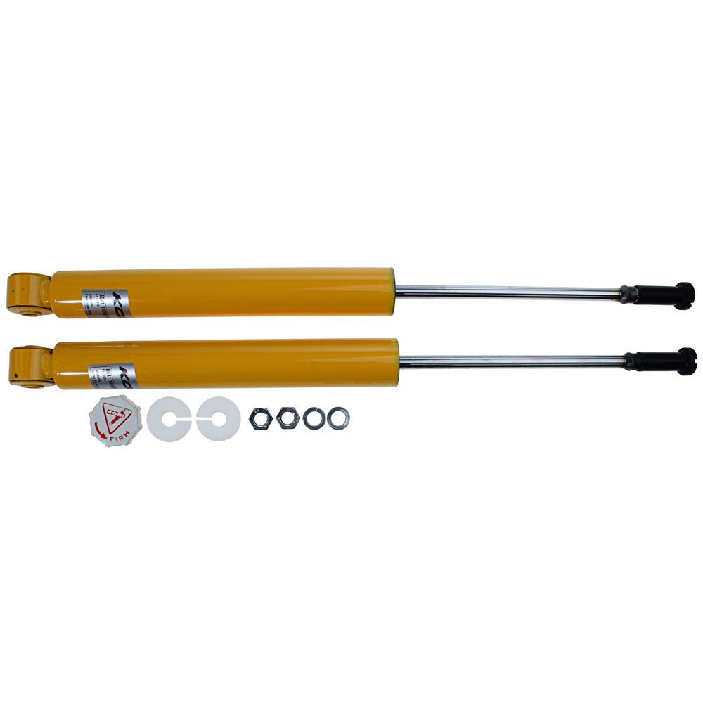 Koni Sport Yellow Rear Shocks for 13-15 Focust ST
