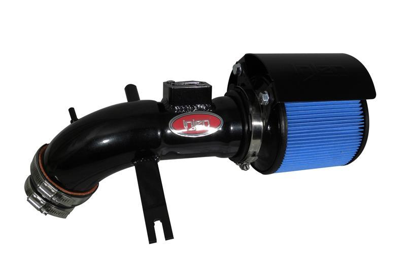 Injen 12 Ford Focus 2.0L 4cyl Black Air Intake w/ MR Tech, Web Nano-Fiber Dry Filter & Heat Shield