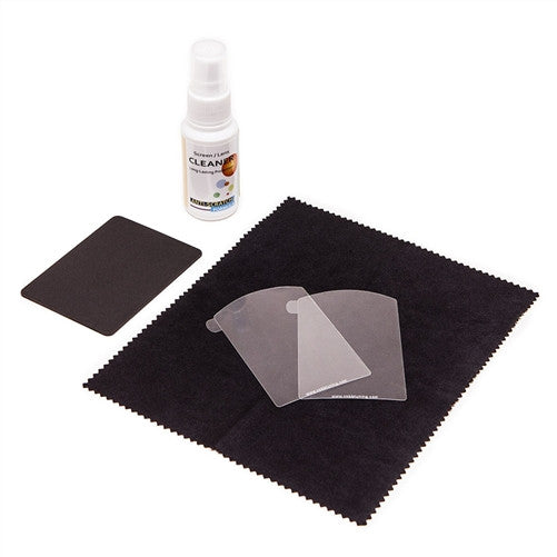 Cobb AccessPORT V3 Antiglare Protective Film and Cleaning Kit
