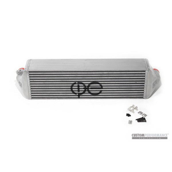 cp-e Core Front Mount Intercooler Kit 13+ Ford Focus ST