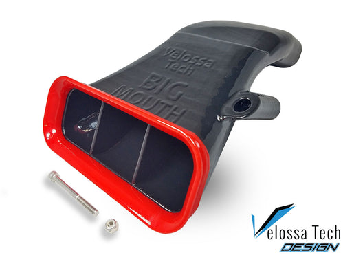 Velossa Tech BIG MOUTH Ram Air Intake System for Fiesta ST