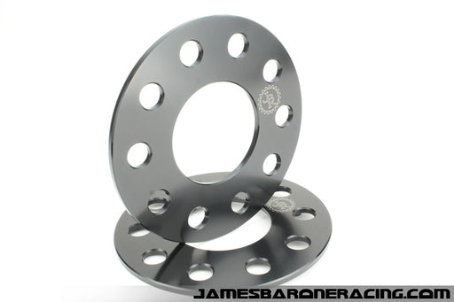 JBR 2019+ Veloster N 5mm Wheel Spacers (Set of 2)