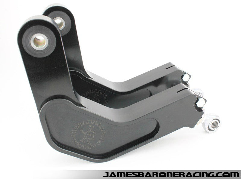 JBR Rear Camber Arms (Pair) for 13+ Focus ST