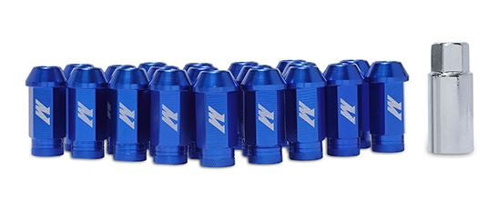 Mishimoto Aluminum Locking Lug Nuts 12x1.50