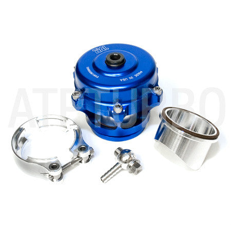 Tial Q Blow Off Valve Kit - Universal