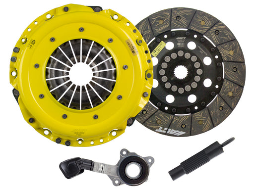 ACT HDPerf Street Rigid Clutch Kit - Ford Focus RS 2016+