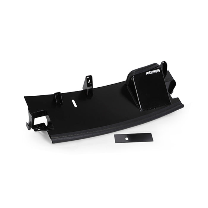 Mishimoto 2016+ Ford Focus RS Oil Cooler Kit - Black
