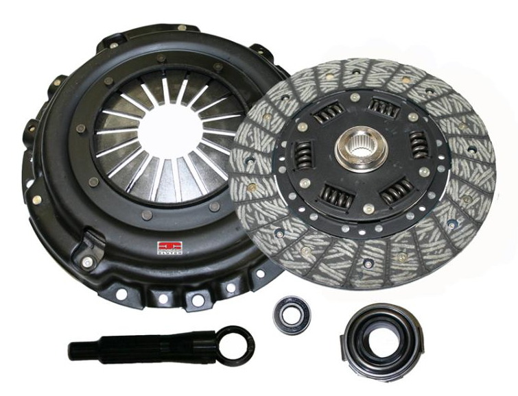 Competition Clutch 13-17 Ford Focus ST Clutch Kit (Multiple Options Available)