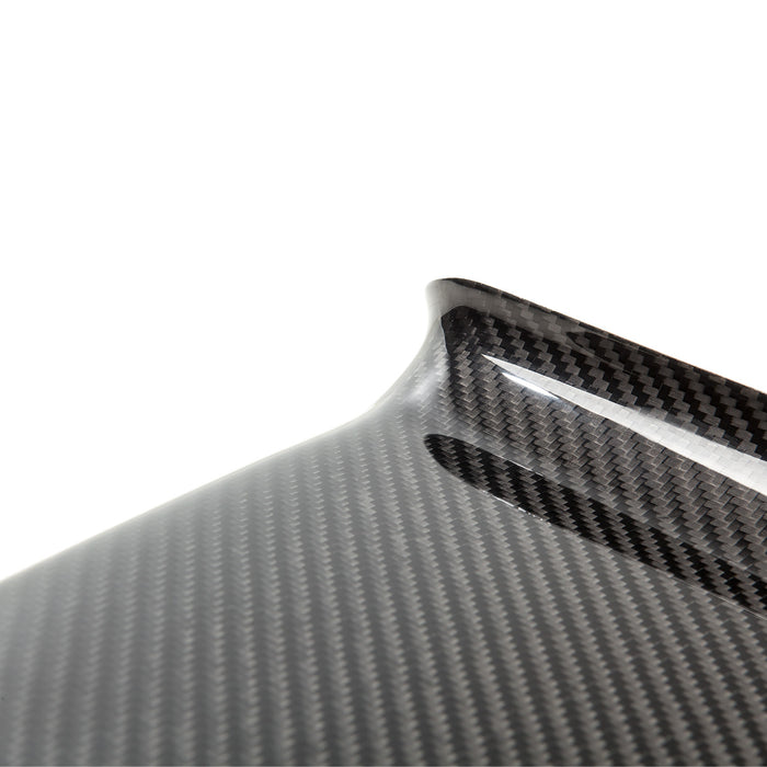 Cobb 13-17 Ford Focus ST Carbon Fiber Air Scoop