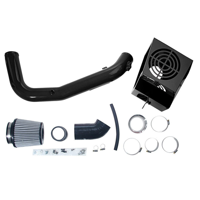 cp-e aIntake Dry Flow Intake System 2013-2014 Focus ST (Multiple Colors)