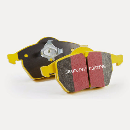 EBC Yellowstuff Brake Pads 15+ VW Golf R