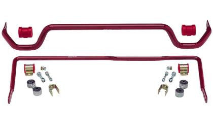 Eibach Sway Bar Kit (Front and Rear) Fiesta ST