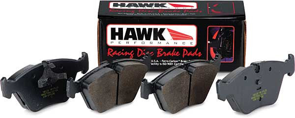 Hawk HP-Plus Brake Pads