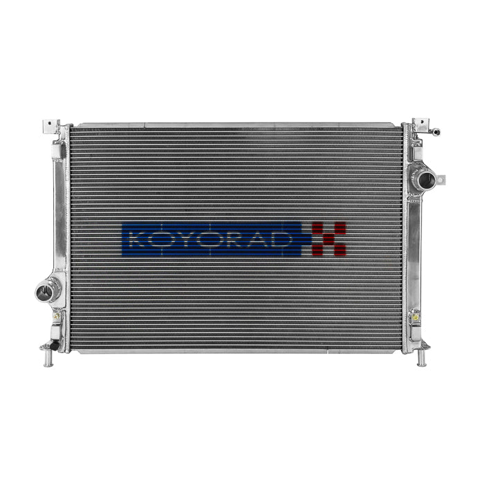 Koyo 13-17 Ford Focus ST Racing Radiator