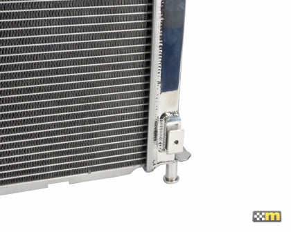 mountune 13-16 Ford Focus ST Triple Pass Radiator Upgrade