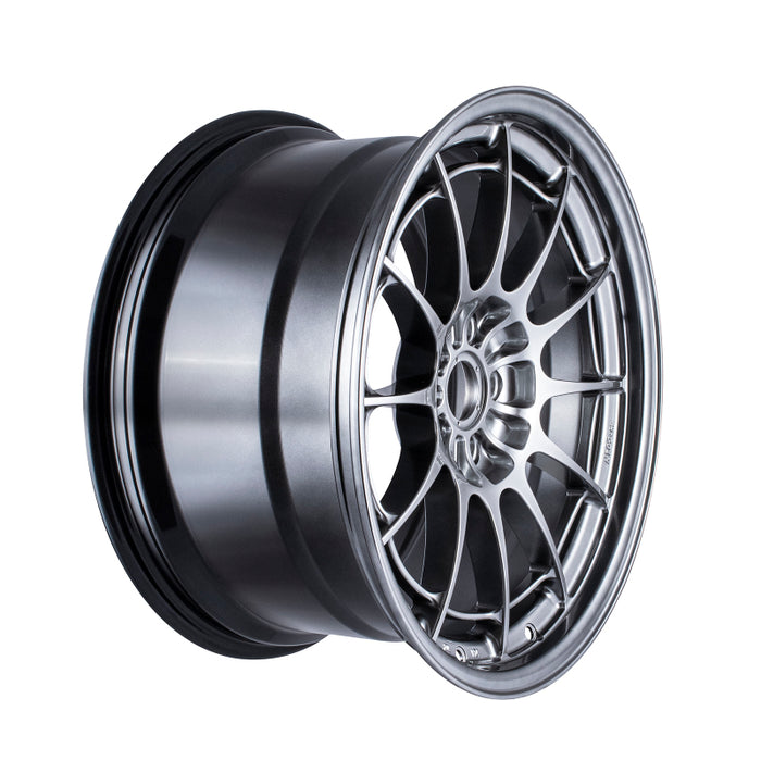 Enkei NT03+M 18x9.5 5x108 40mm Offset
