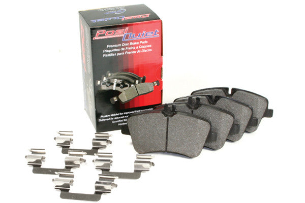 Stoptech Posi-Quiet Brake pads