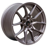 Option Lab Wheels R716 18x9.5+35 for Focus ST/RS