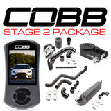 FORD STAGE 2 POWER PACKAGE FOCUS RS 2016-2018