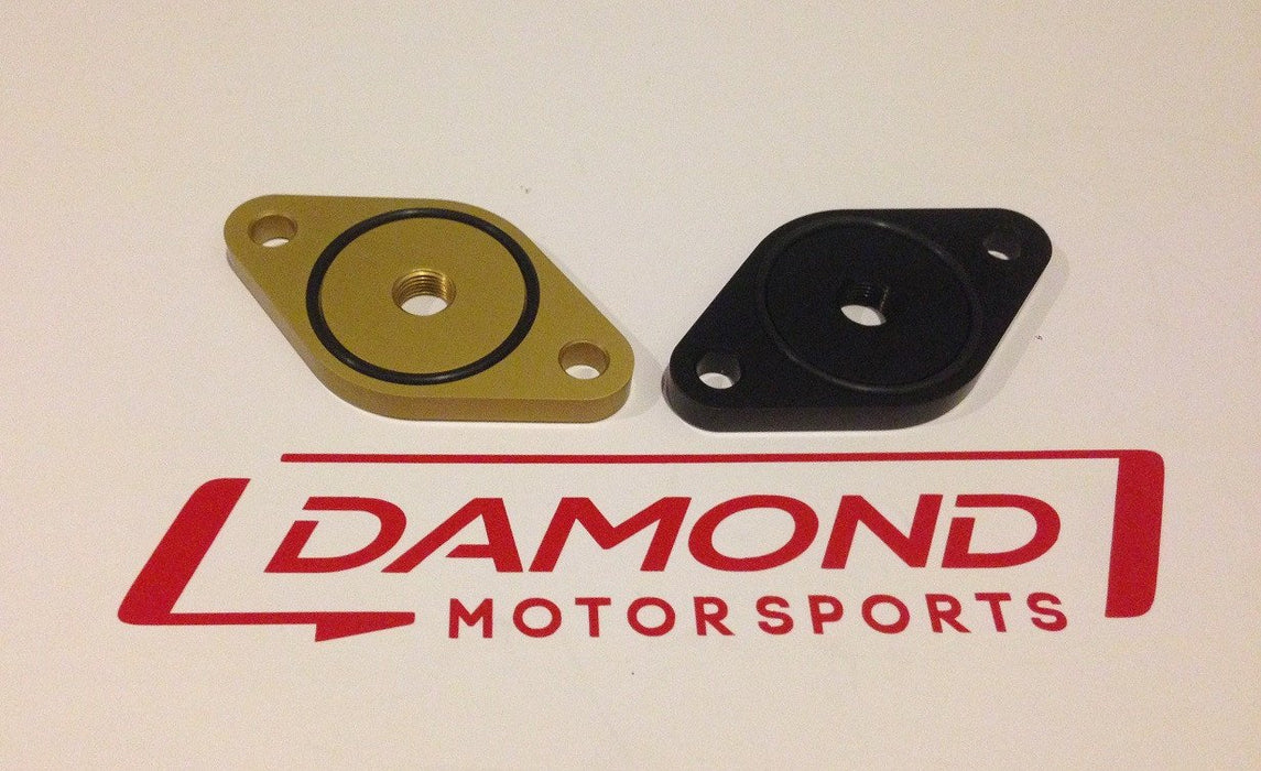 Damond Motorsports Focus ST Sound Symposer Delete Kit