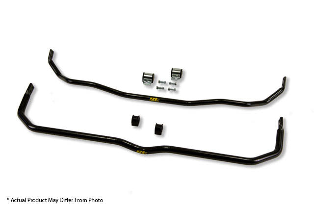 ST Suspensions Street Sway Bar Kit (Front Only) Fiesta ST