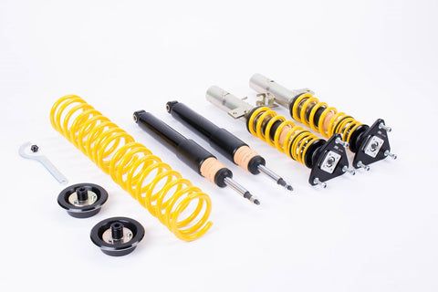 ST XTA Coilover Kit Ford Focus RS