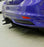 Verus Engineering Rear Diffuser - Ford Focus ST (MK3)