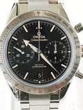 OMEGA Speedmaster '57 MINT with original Box Cards & Warranty
